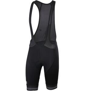 Sportful Bodyfit Team Classic Bib Shorts Herren black black