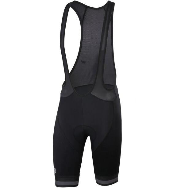 Sportful Bodyfit Team Classic Bib Shorts Herren black