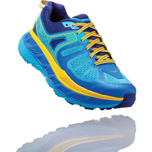 Hoka One One Stinson ATR 5 Running Shoes directorie blue/twilight blue