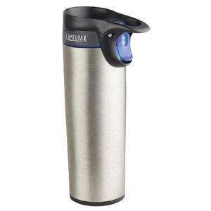 CamelBak Forge Vacuum Thermo-Trinkflasche 500ml blue steel bei fahrrad.de Online