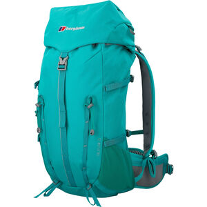 Berghaus Freeflow 25 Backpack Damen deep green deep green