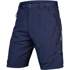 Endura Hummvee II Shorts Herren marineblau