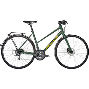 FOCUS Arriba 3.9 Trapez olive matt bei fahrrad.de Online