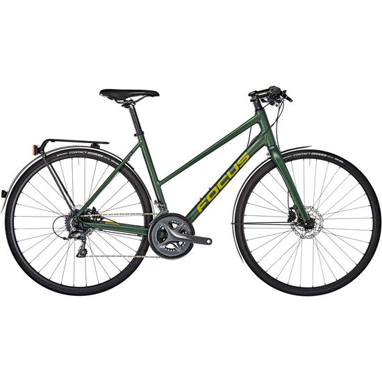 FOCUS Arriba 3.9 Trapez bei fahrrad.de Online