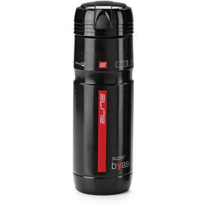 Elite Super Byasi Transportflasche 750 schwarz