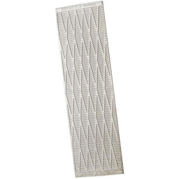 Therm-a-Rest RidgeRest SOLite Mat Large silver/sage