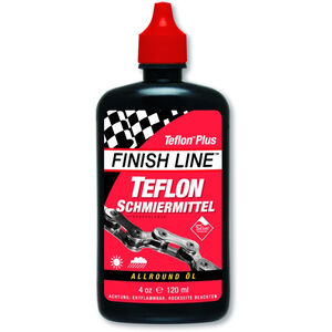 Finish Line PTFE Plus 120 ml