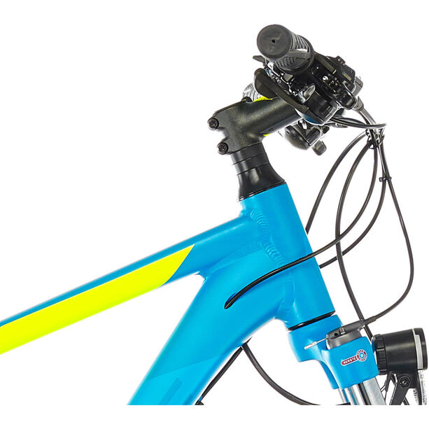 Cube Aim SL Allroad blue