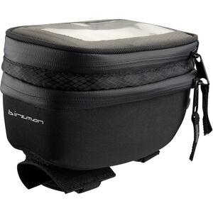 Birzman Zyklop Navigator IV Top Tube Bag black black