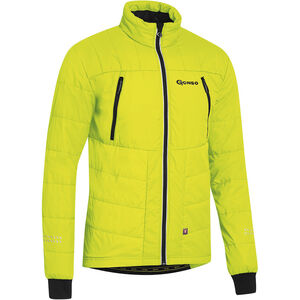 Gonso Buchit Thermo Active Jacke Herren safety yellow safety yellow