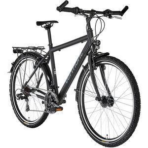Vermont Chester Men schwarz matt bei fahrrad.de Online