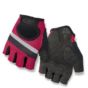 Giro Siv Gloves bright red/stripe bei fahrrad.de Online
