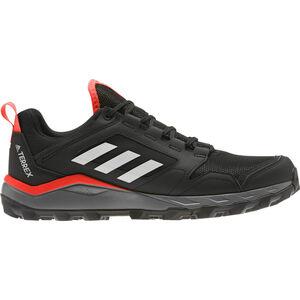 adidas TERREX Agravic TR Schuhe Herren core black/grey one/solar red core black/grey one/solar red
