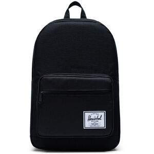 Herschel Pop Quiz Backpack dark grid/black dark grid/black