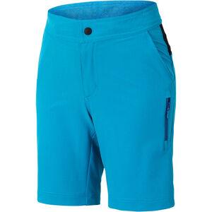 Ziener Congaree X-Function Shorts Juniors sea