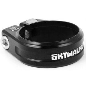 Sixpack Skywalker Sattelklemme Ø31,8mm schwarz bei fahrrad.de Online