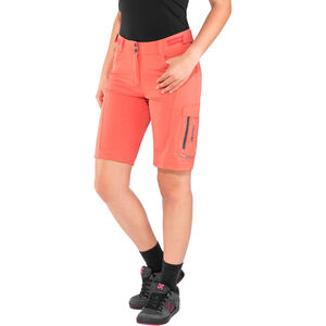 Gonso Garni Shorts Damen hot coral bei fahrrad.de Online