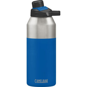 CamelBak Chute Mag Vacuum Insulated Stainless Bottle 1200ml cobalt bei fahrrad.de Online
