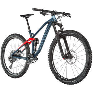 """VOTEC VX Pro Allmountain Fully 29"""" 2. Wahl blue-red blue-red"""