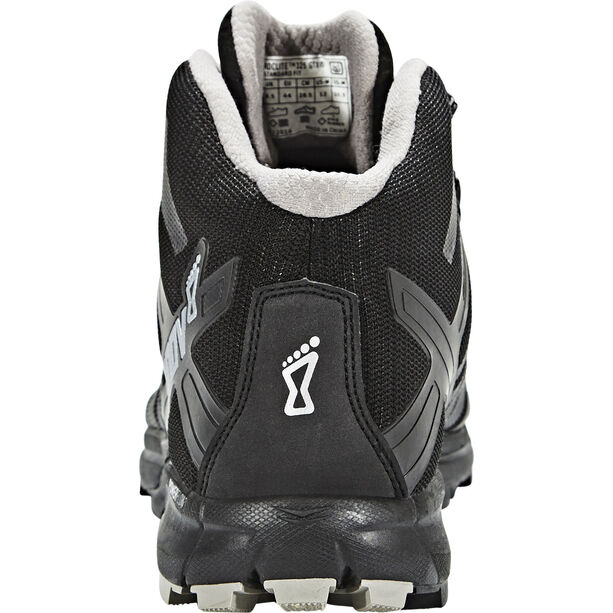 inov-8 Roclite 325 GTX Shoes Herren black/grey black/grey