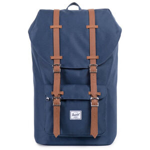 Herschel Little America Backpack navy/tan navy/tan