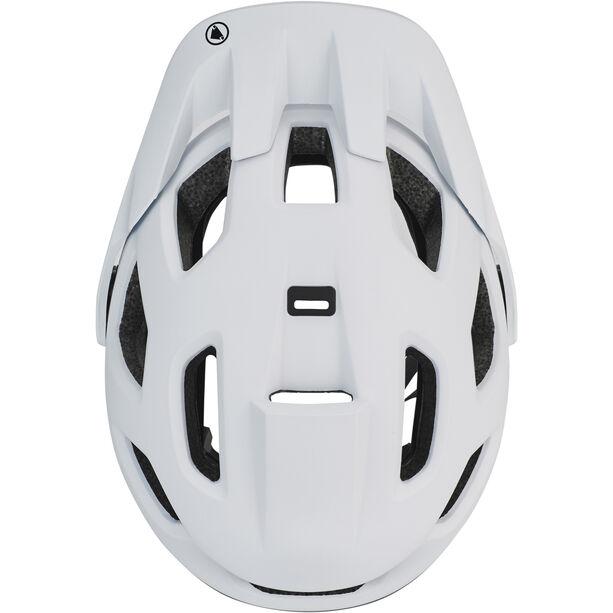 Endura SingleTrack II Helm white