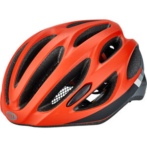 Bell Draft MIPS Helmet speed matte crimson/black/gunmetal speed matte crimson/black/gunmetal