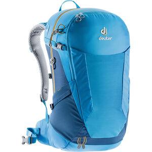 Deuter Futura 24 Backpack azure/steel azure/steel