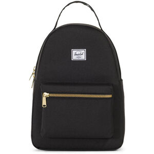 Herschel Nova Small Backpack 17l black black