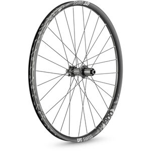 "DT Swiss H 1900 Spline Hinterrad 29"" Disc 6-Loch 148/12mm Steckachse 30mm black black"