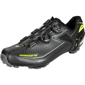 Gaerne G.Kobra+ MTB Cycling Shoes Men black bei fahrrad.de Online