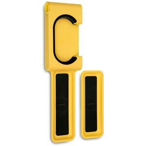 Cycloc Endo Fahrradhalterung yellow yellow
