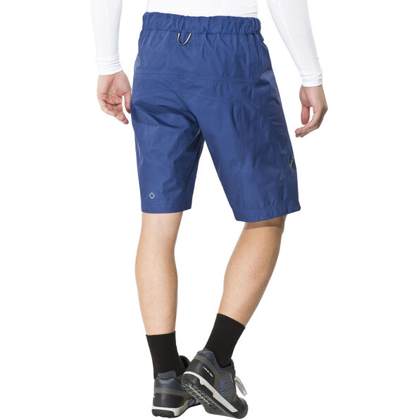 Triple2 BARGDOOL Shorts Herren blue dephts