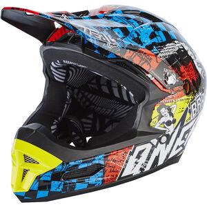 ONeal Fury RL Helmet Wild-multi bei fahrrad.de Online