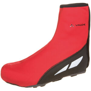 VAUDE Matera Shoescovers red/black red/black