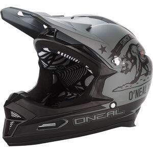 ONeal Fury RL Helmet California-black/grey bei fahrrad.de Online