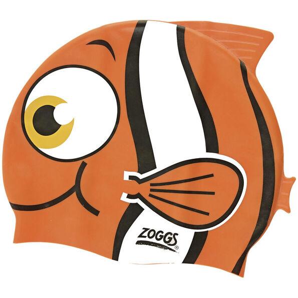 Zoggs Character Silicone Cap Junior