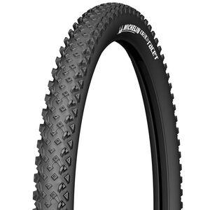 Michelin Wild Race'R Fahrradreifen 26 x 2.10 faltbar schwarz