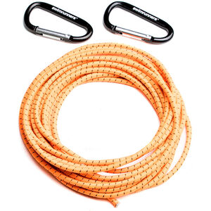 Swimrunners Support Pull Belt Cord DIY 5m neon orange neon orange
