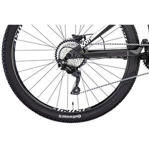 "Ghost Hybride Kato FS S3.9 AL 29"" night black/star white bei fahrrad.de Online"