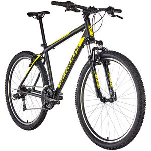 Serious Rockville 27,5'' black/yellow bei fahrrad.de Online
