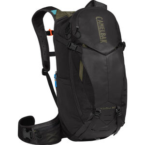 CamelBak K.U.D.U. Protector 20 Backpack dry black/burnt olive dry black/burnt olive