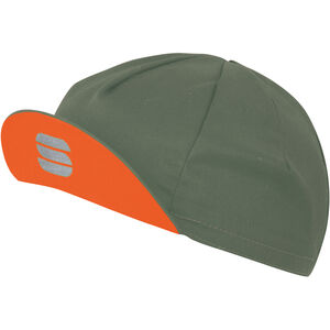 Sportful Infinite Cap dry green/orange sdr dry green/orange sdr