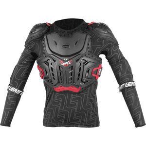 Leatt 4.5 Junior Body Protector black bei fahrrad.de Online