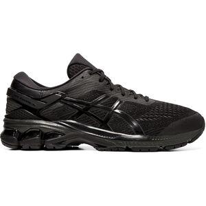 asics Gel-Kayano 26 Schuhe Herren black/black black/black