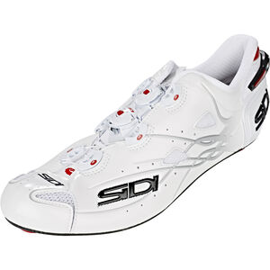 Sidi Shot Shoes Herren white/white white/white