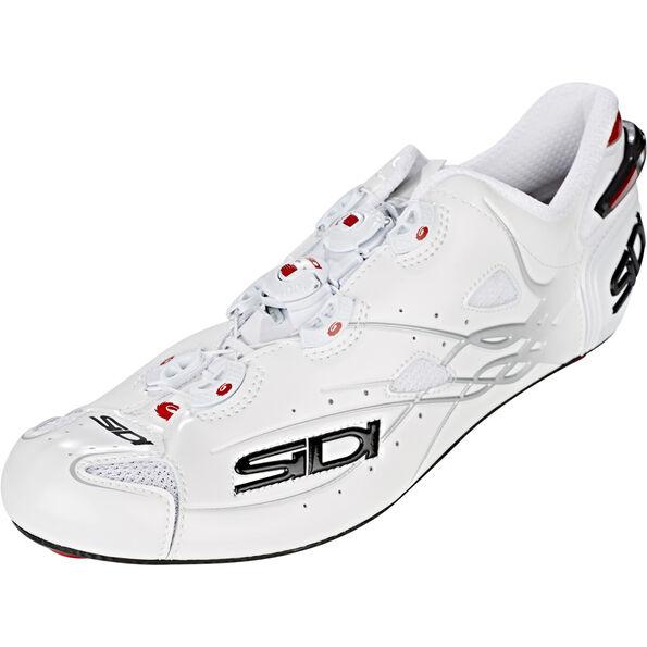Sidi Shot Shoes Herren white/white