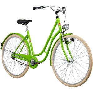 Ortler Detroit kelly green bei fahrrad.de Online