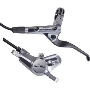 Shimano BL-T6000 Scheibenbremse Vorne links silver silver