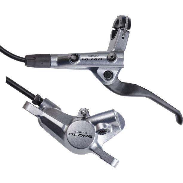 Shimano BL-T6000 Scheibenbremse Vorne links silver